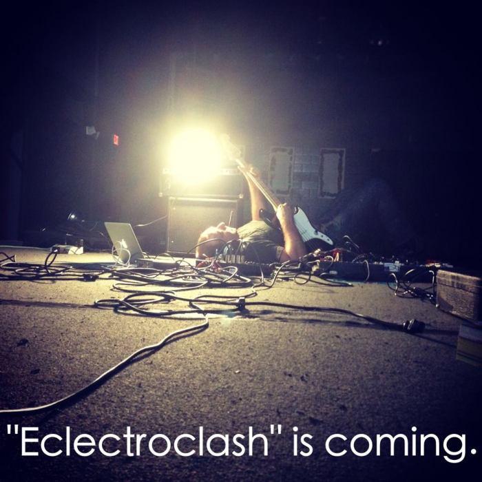 EclectroclashTease