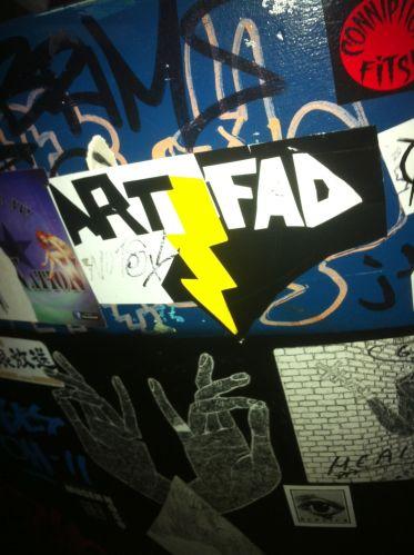 ArtFad